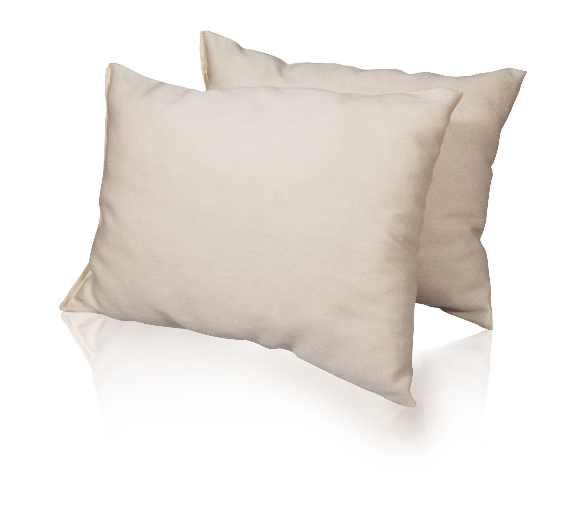 Kapok pillow, Kapok, Natural pillows
