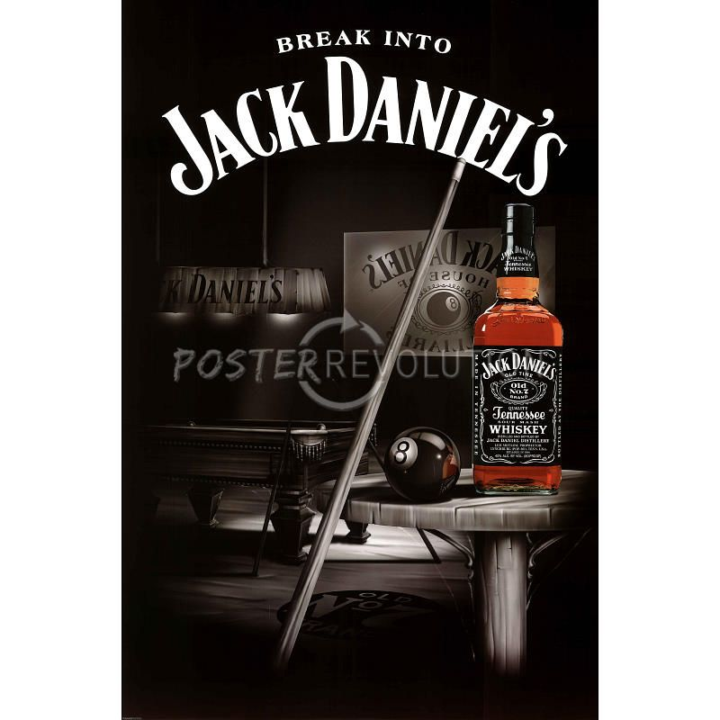 Color Pop Art Taylor S Events Jack Daniels Whiskey