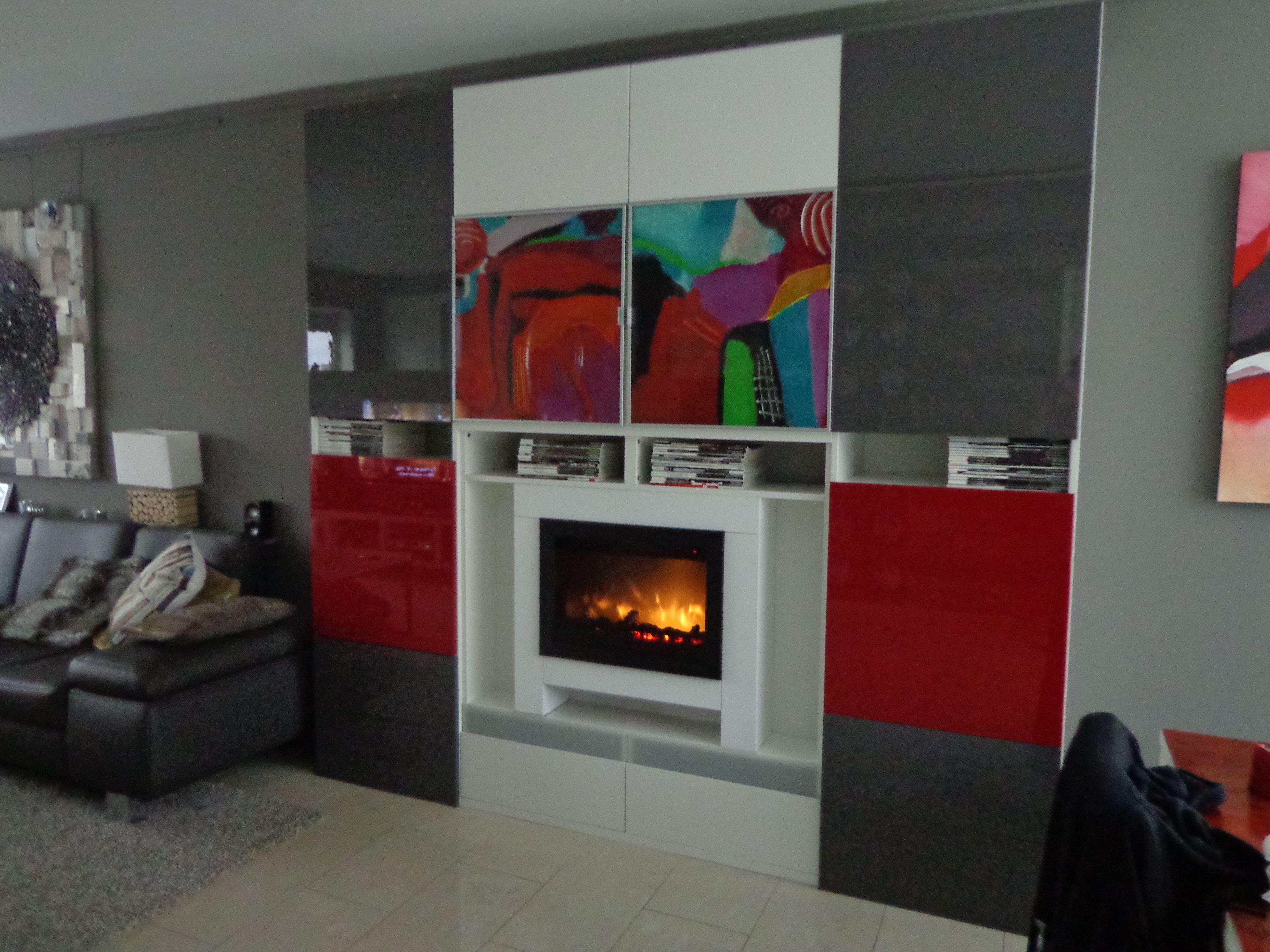 Ikea Red Credenza : Ikea besta my style dormitorio pinterest credenza buffet and