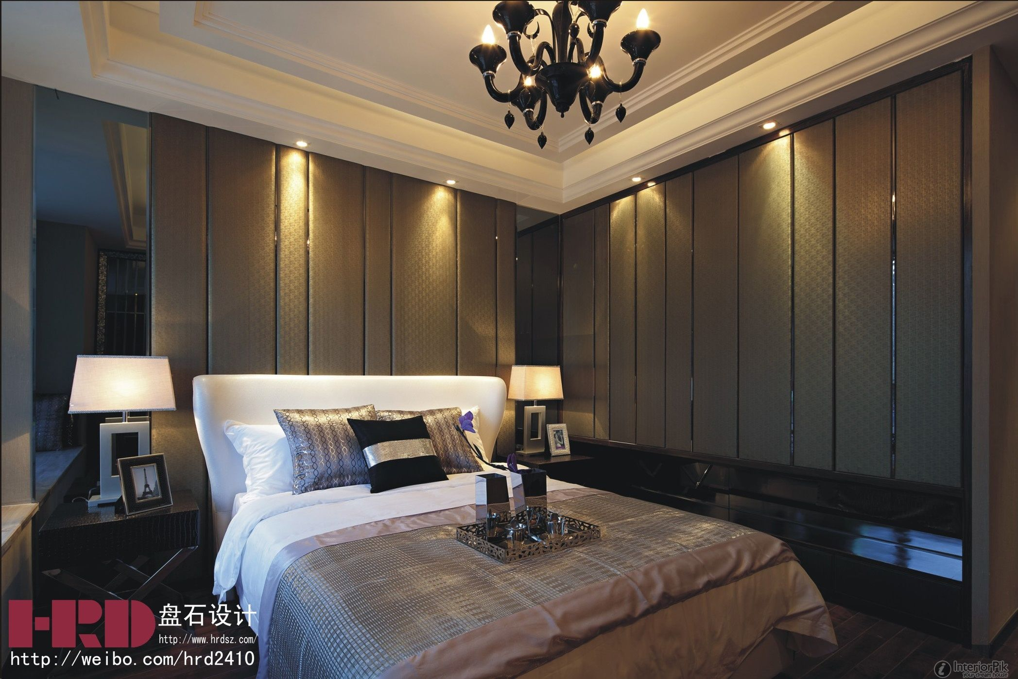 Home Design Collections 4you Modern Master Bedroom Interior