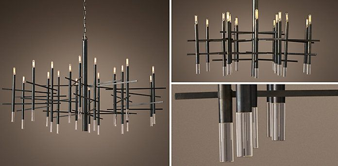 rhu0027s chandelier collections