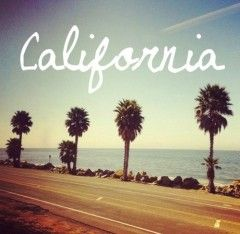 #CaliforniaIsMyHome
