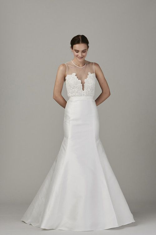 Pin On Bridal Gown Inspiration