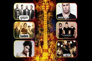 ROCK FM 14. YILINI JOLLY JOKER İSTANBUL DA KUTLUYOR  www.gecenereyegidelim.com