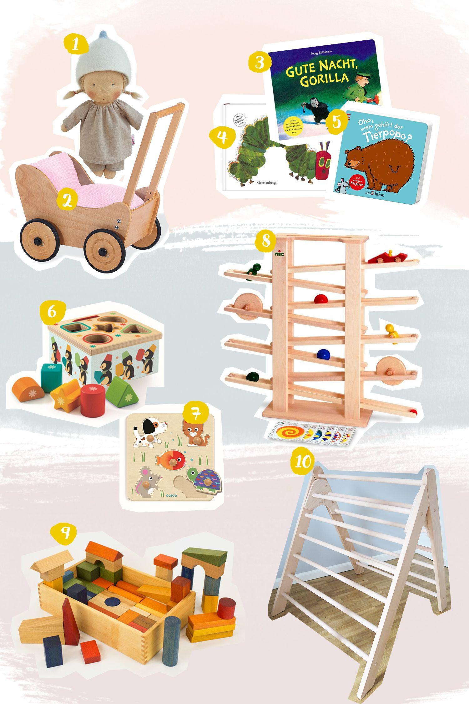 Sinnvolle Geschenke Zum 1 Geburtstag Spielzeug Fur Baby Kleinkind Spielzeug Fur Baby Baby Geschenke Sinnvolle Geschenke