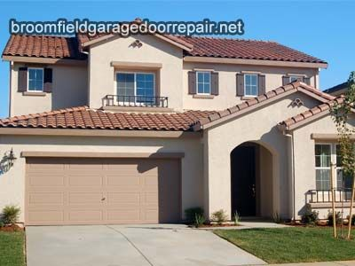 We Do More Than Repair Garage Doors At Broomfield Garage Door