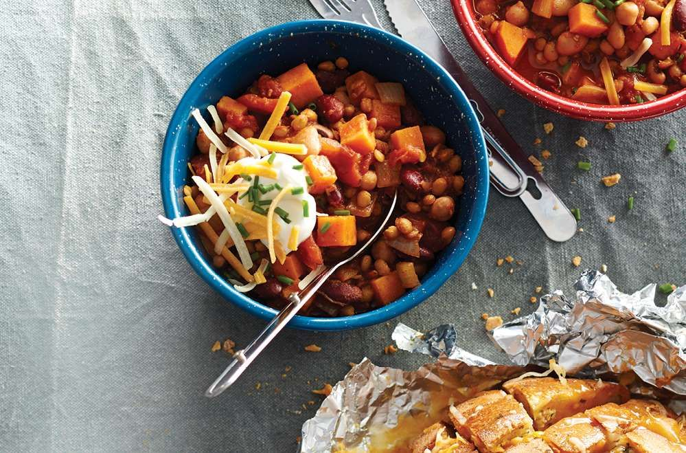 4 Easy Delicious Vegetarian Recipes to Try