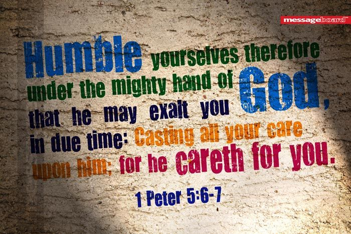 1 Peter 5 & 67 Scripture Pinterest Scriptures