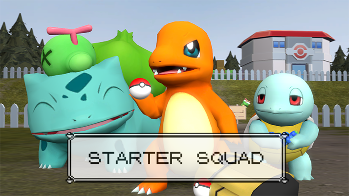Shippiddge is creating Starter Squad | Squad, Starter, Supportive