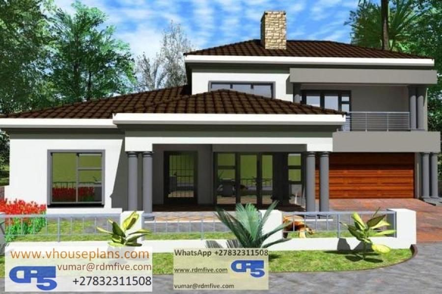 RDM5 House Plan No W2368 Family house plans, Beautiful