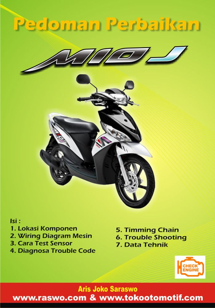 Wiring Diagram Jupiter Mx King