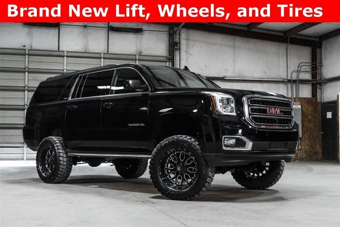 The Lifted Truck Experts Gmc Trucks Gmc Denali New Trucks