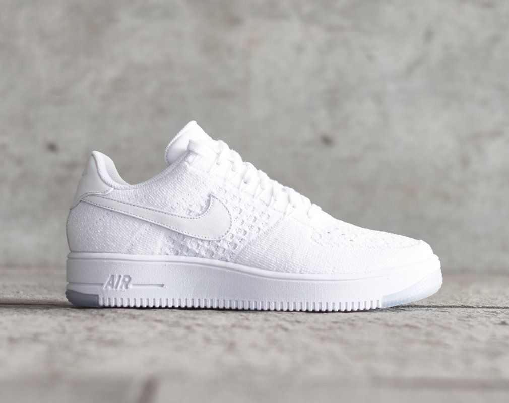 new styles 56a75 5205d 1300,- Nike - AF1 Ultra Flyknit Low | if I could... my ...