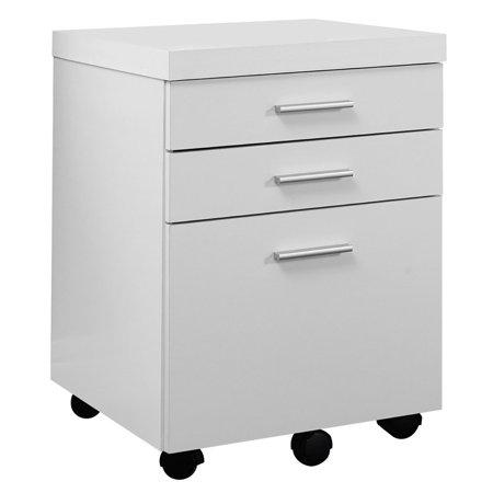 Home Filing Cabinet Printer Storage Mobile File Cabinet