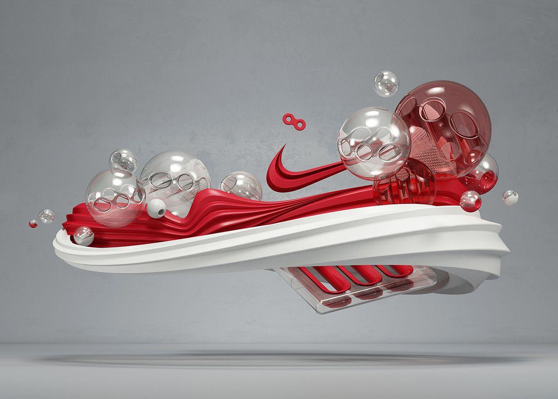 Nike Air Max Lunar1