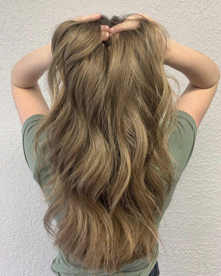 Curly Hairstyles Utah Hair Salon Rambut Keriting Gaya Rambut Rambut