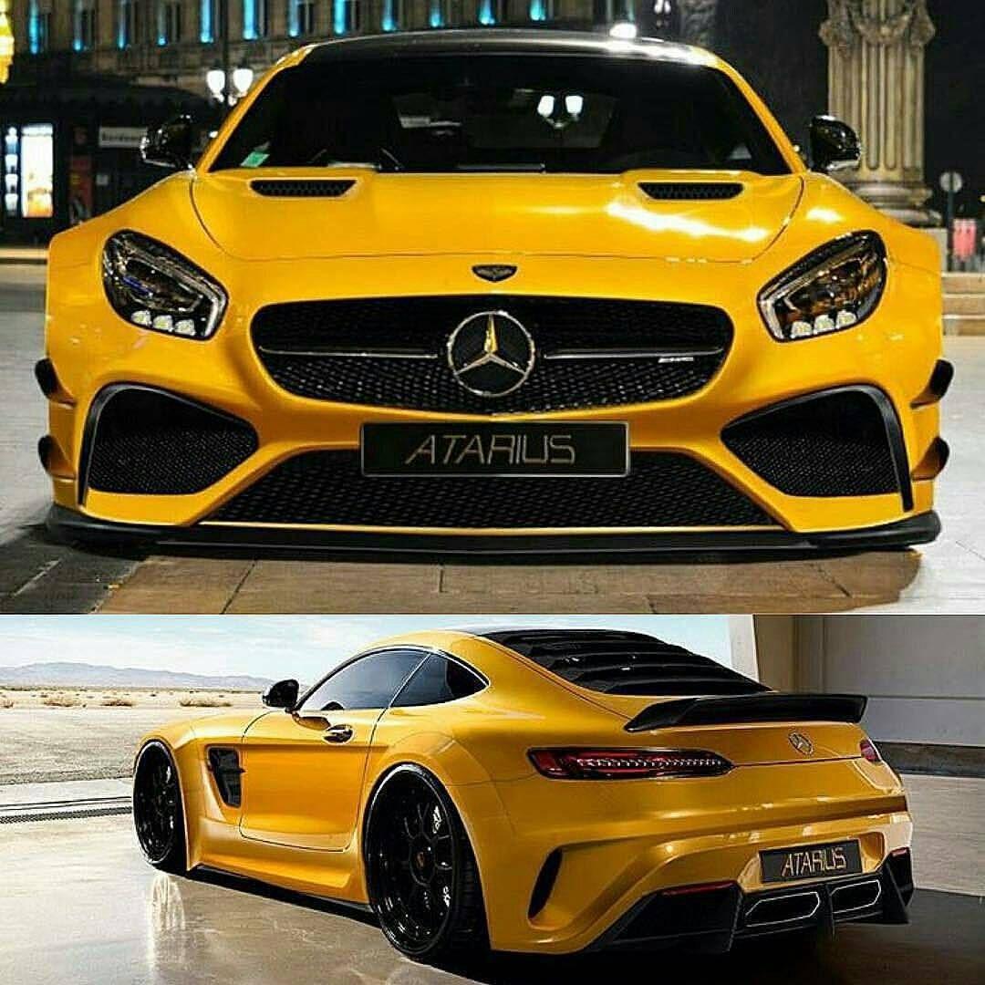 Mercedes Benz Sport: Pin En Super Sport Car