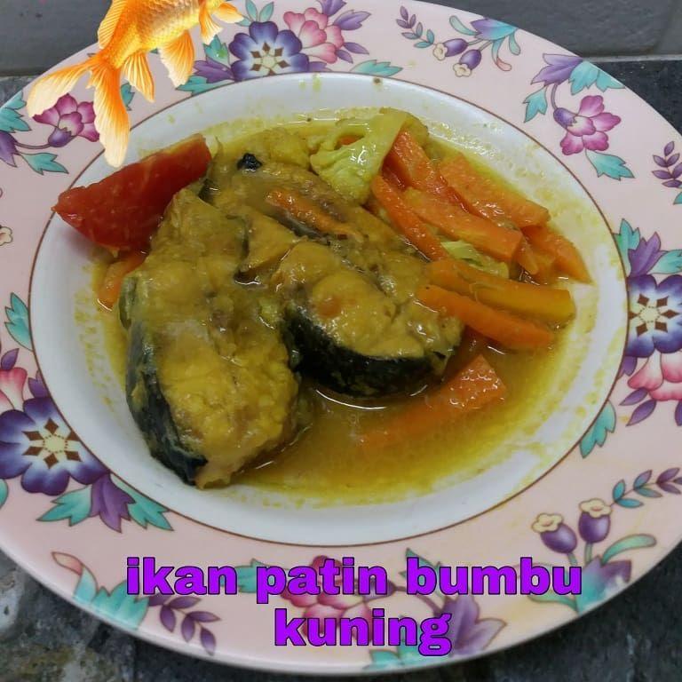 Ikan Bumbu Kuning Instagram Resep Ikan Resep Masakan Sehat Resep