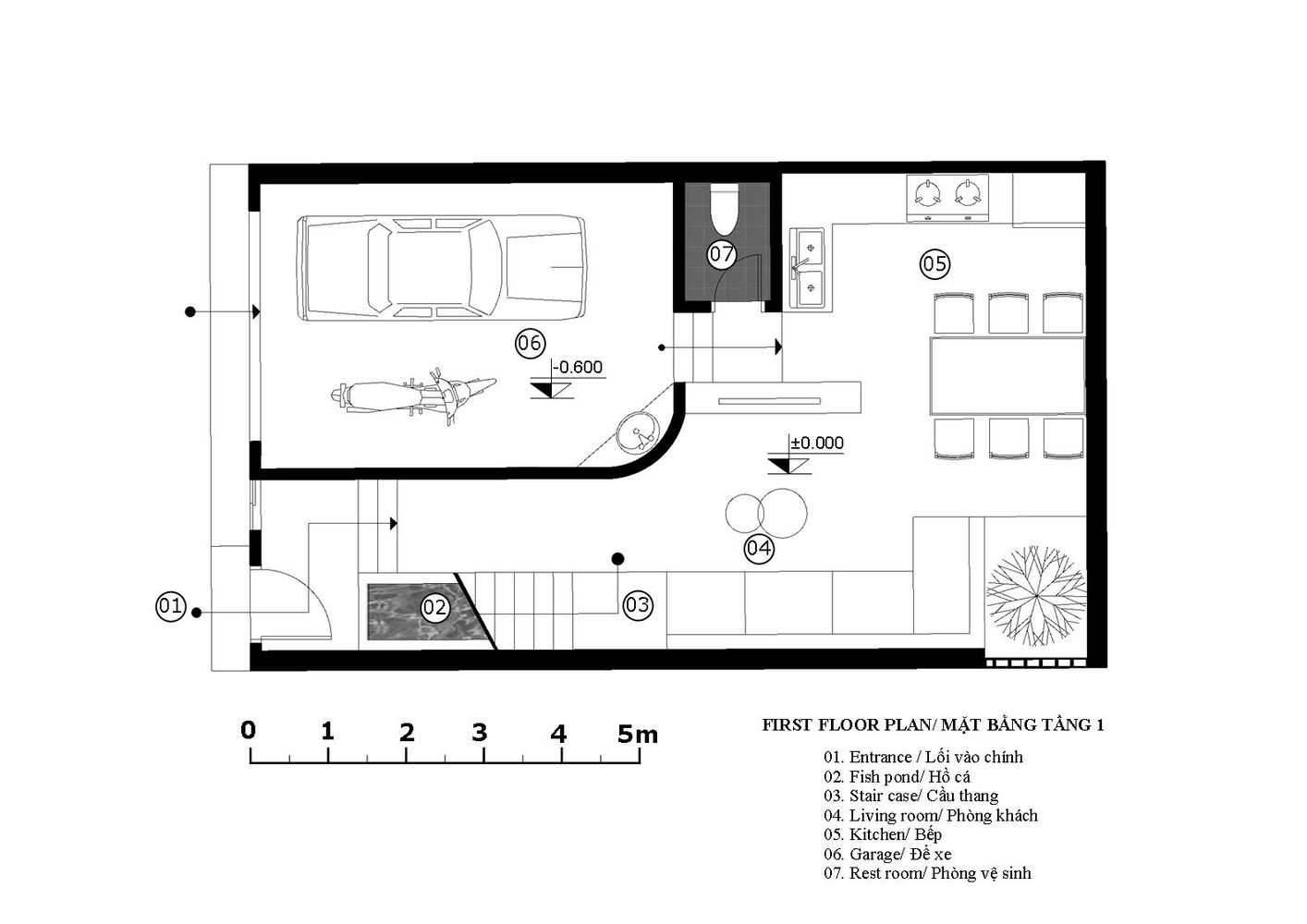 Gallery Of Waterfall House V Studio 26 In 2020 Waterfall House Waterfall Studio