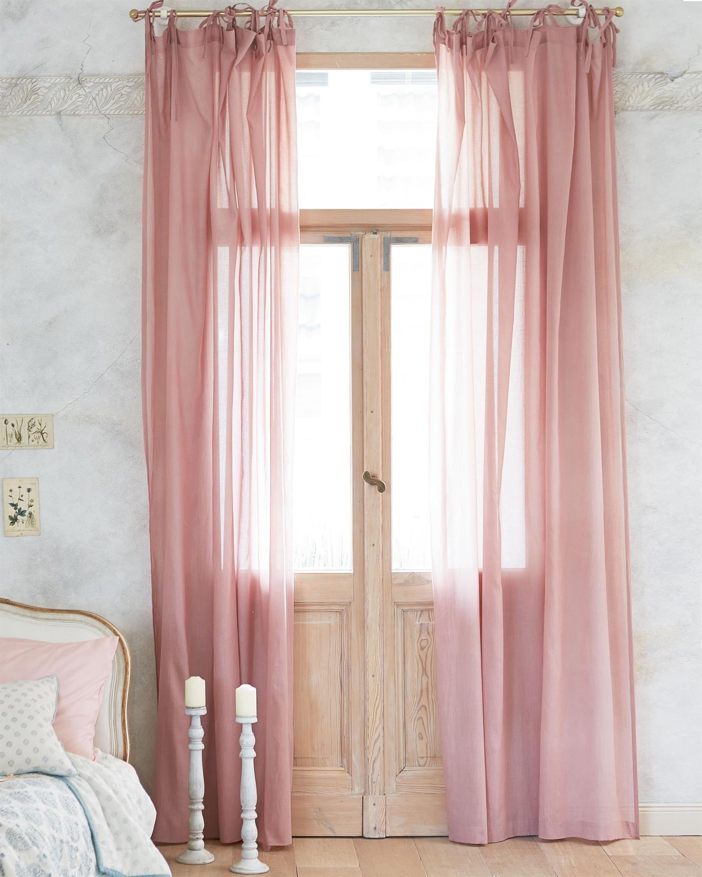Voilevorhang Altrosa Exklusiv Auf Vossberg De Mit Bildern Schlafzimmer Inspirationen Haus Deko Altrosa