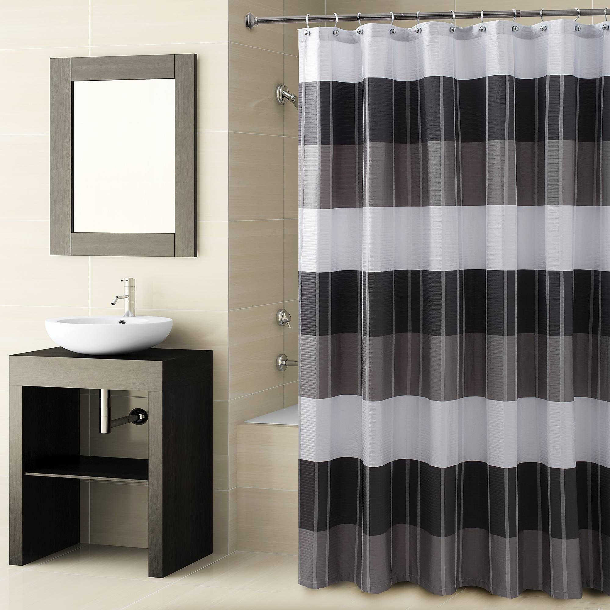 Croscill Fairfax Shower Curtain Black Shower Curtains Fabric Shower Curtains Shower Curtain Sets