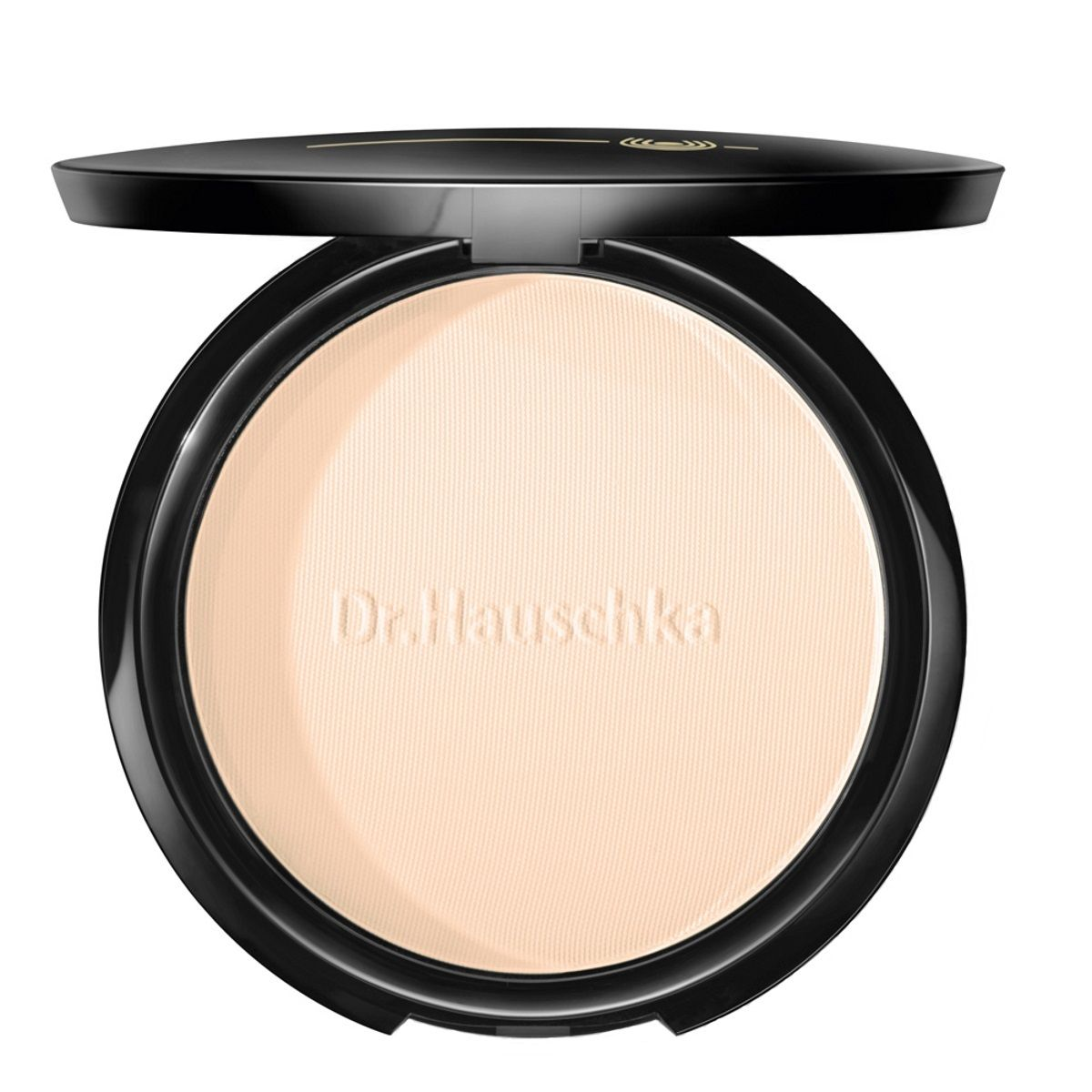 Translucent Face Powder, Compact Finale by DR. HAUSCHKA