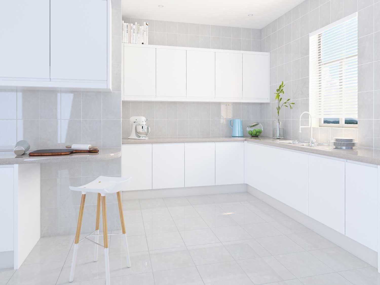 nikita grey floor tile  ctm  tile floor bedroom