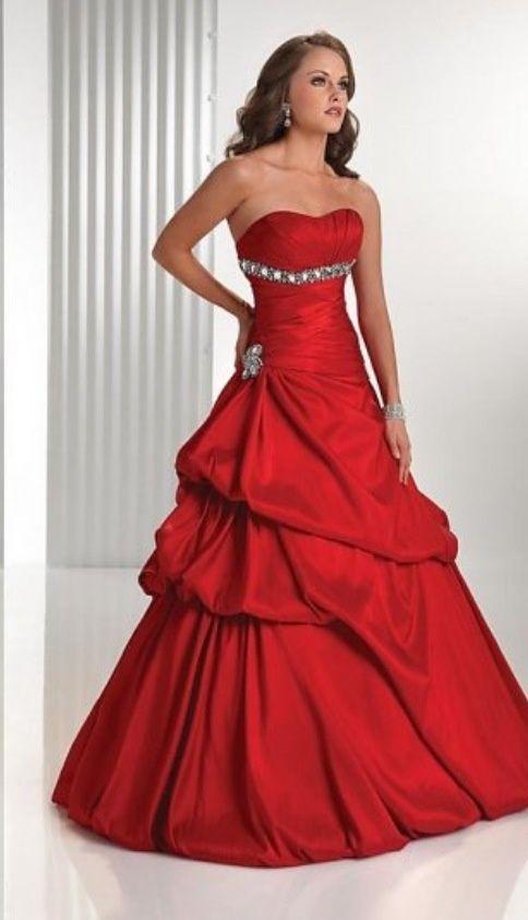 Black And Red Sliver Wedding Dresses Dress
