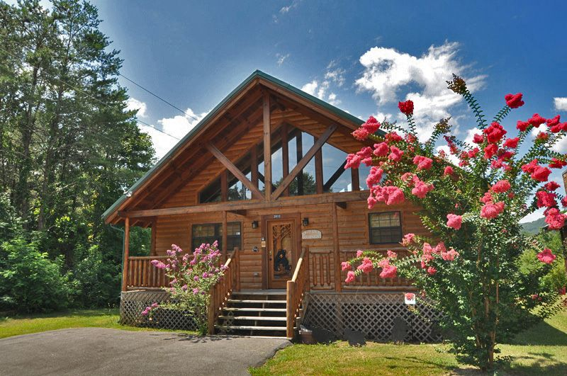Bear camp realty cabin rentals is offering specials from for Usmc big bear cabins