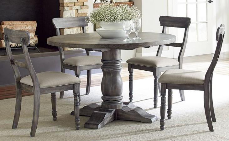 Coleman Furniture Round Dining Room Round Dining Table Sets Grey Round Dining Table