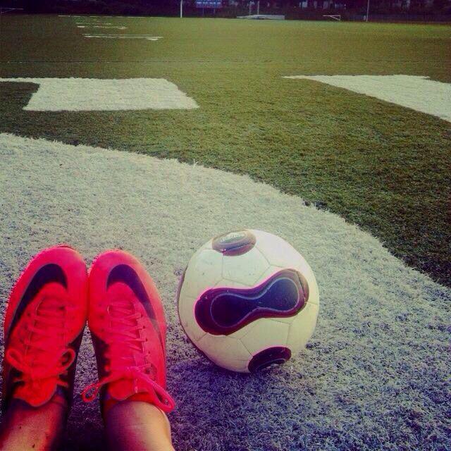 Fútbol is life