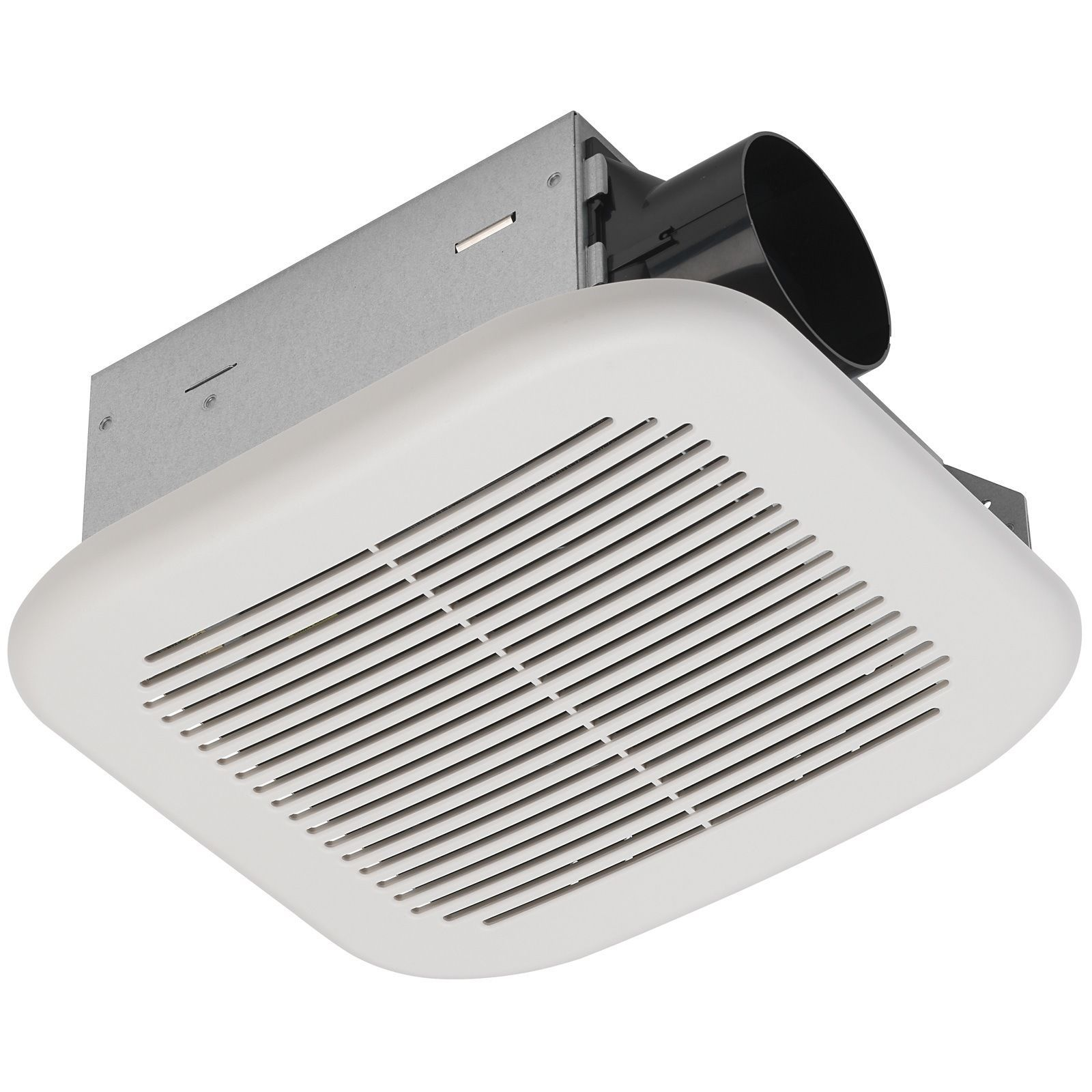 null 70 cfm ceiling exhaust fan with light and 1300watt heater ceilings lights and bath ideas - Panasonic Bathroom Fans