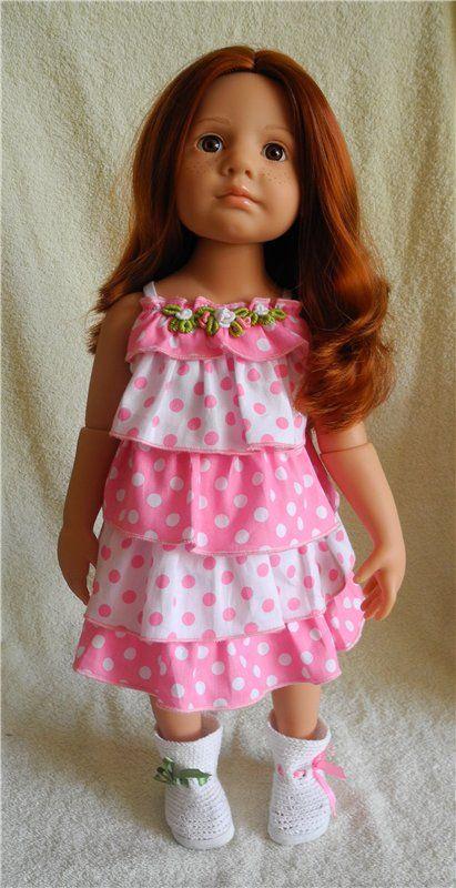 Кукла своими руками девочка соня фото 741