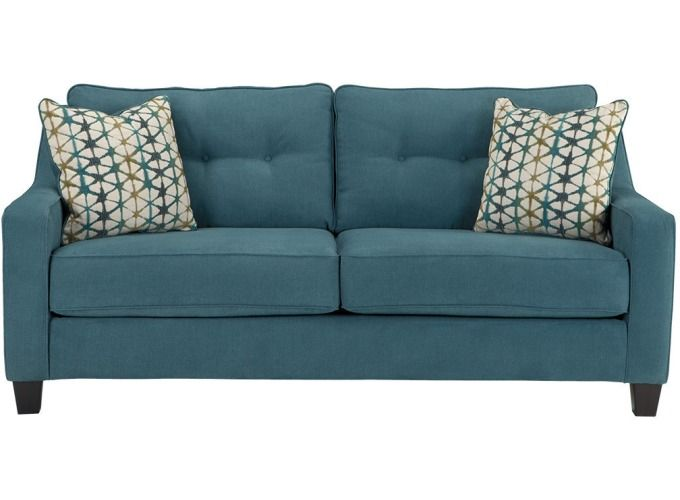 Best Shayla Queen Sofa Sleeper At Furniture Mall Of Kansas 400 x 300