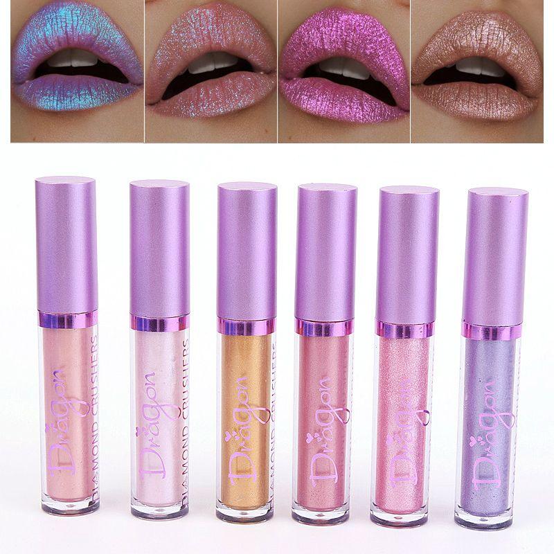 New Brand Liquid Matte Lipstick Set 12PC Fashion