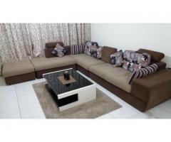 Dubai home furniture garden supplies corner sofa with amazing price buy and sell used seater  shape cushions also linkifieds on pinterest rh