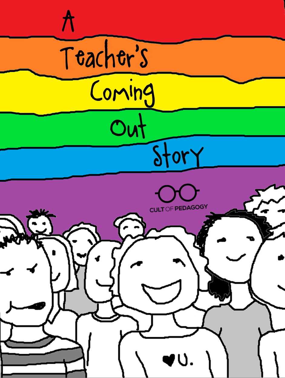 Teaching sexual orientation in the classroom
