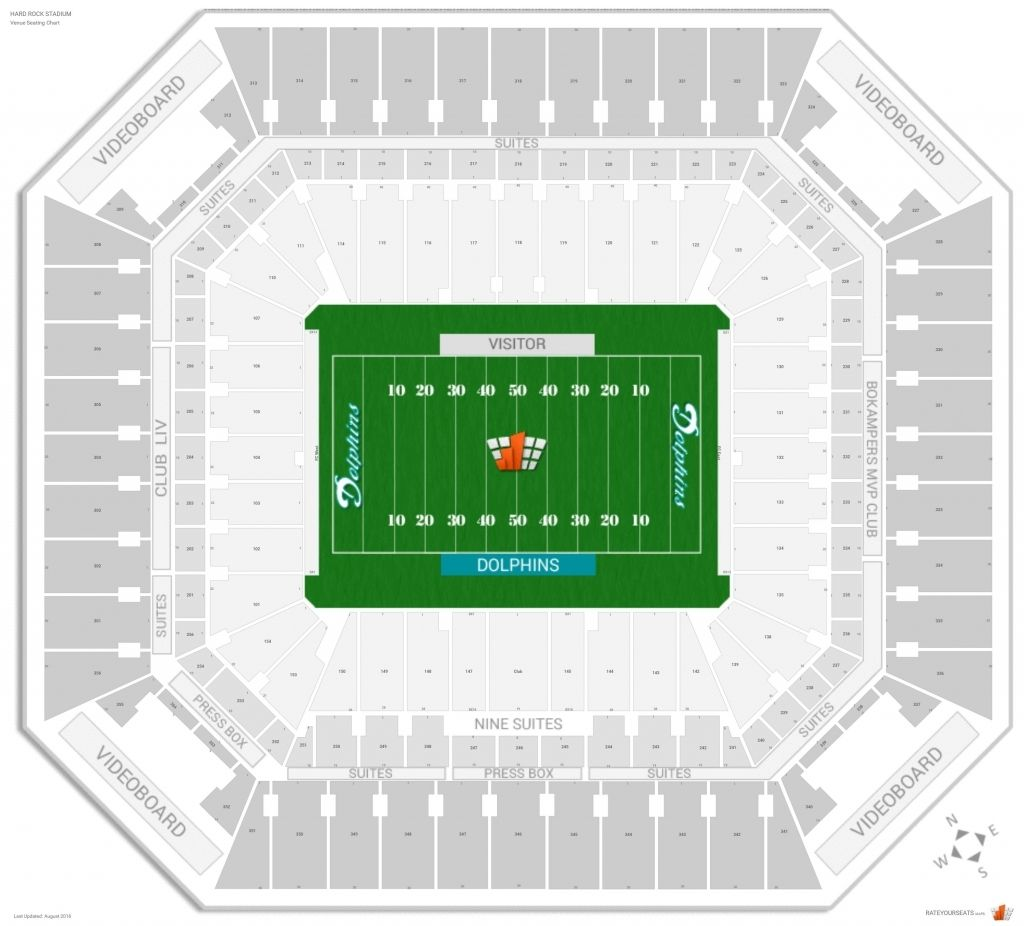 2b45c583de6d971416e7bb07e002a089 - Hard Rock Stadium Miami Gardens Seating Chart