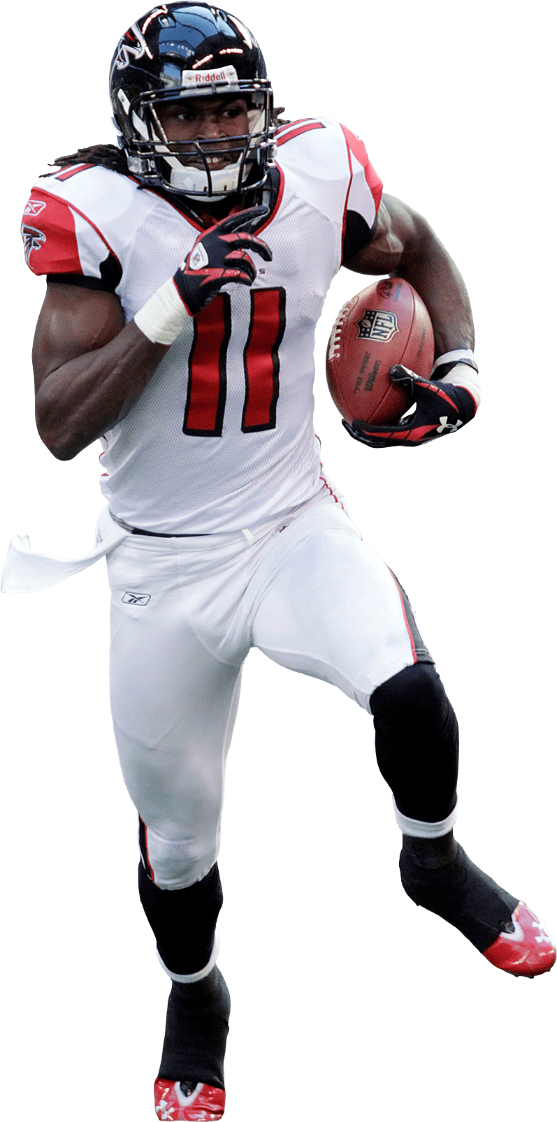 American Football Player Throwing A Ball Png Image American Football American Football Players Football