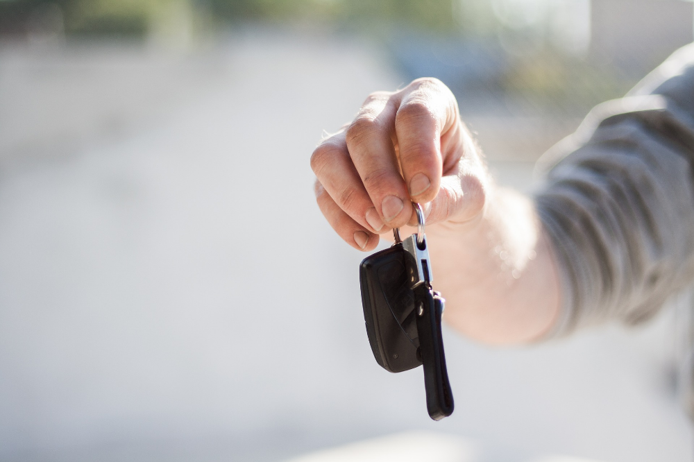 Lost Your Car Keys Not A Big Deal Car Locksmiths Can Help Auto
