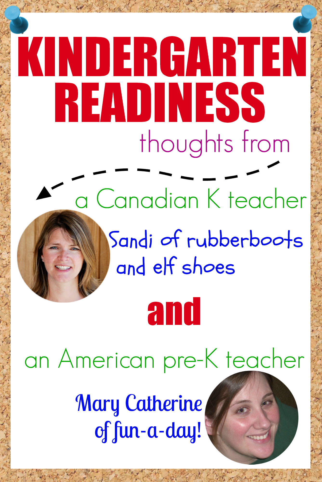 What Your Child REALLY Needs to Be Ready for Kindergarten ...