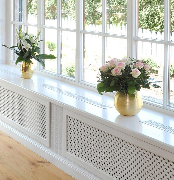 Dress the winter days with style 21 ideas for radiator