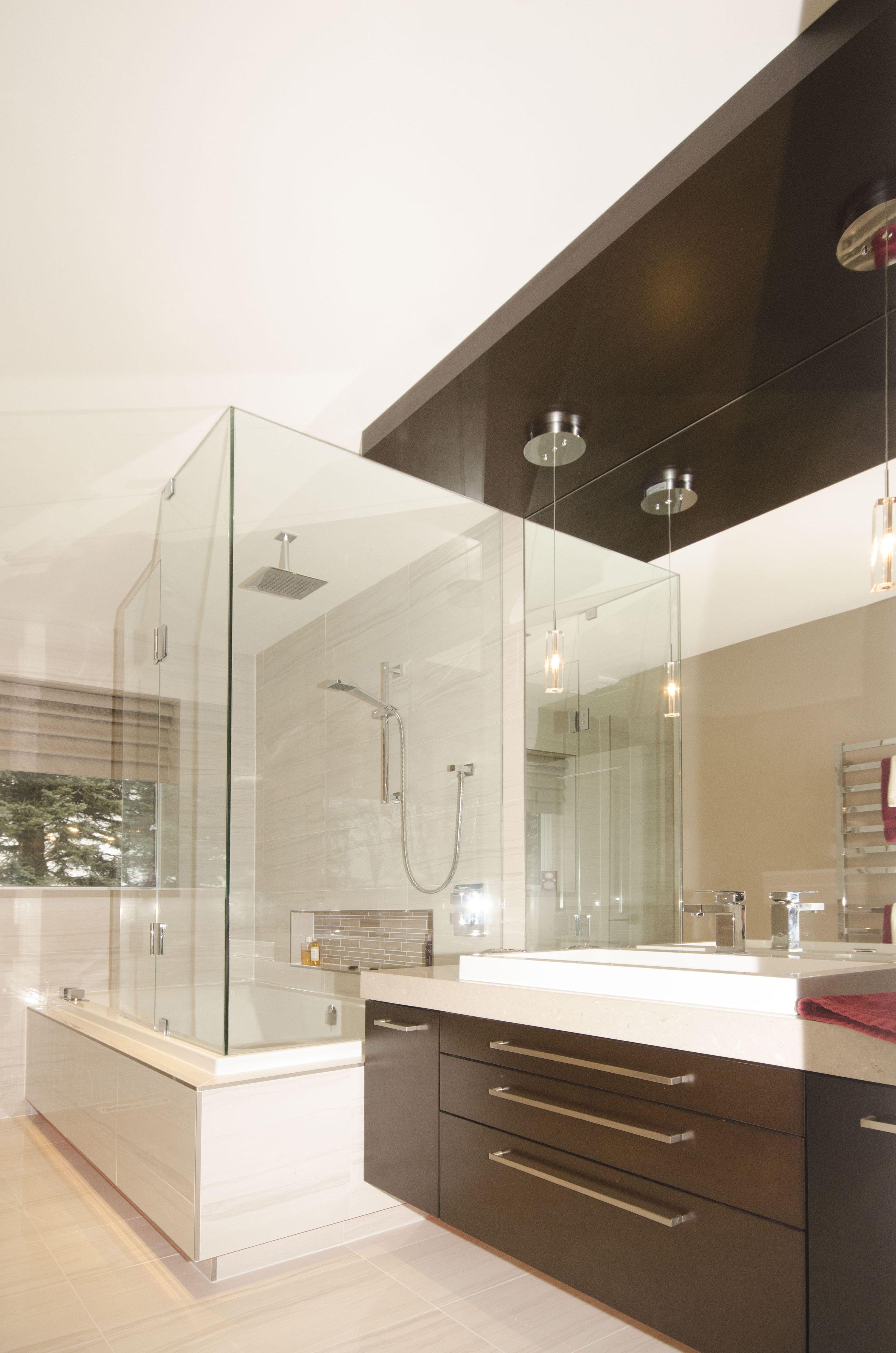 Bathroom Renovations Durham Region - Bathroom Decor