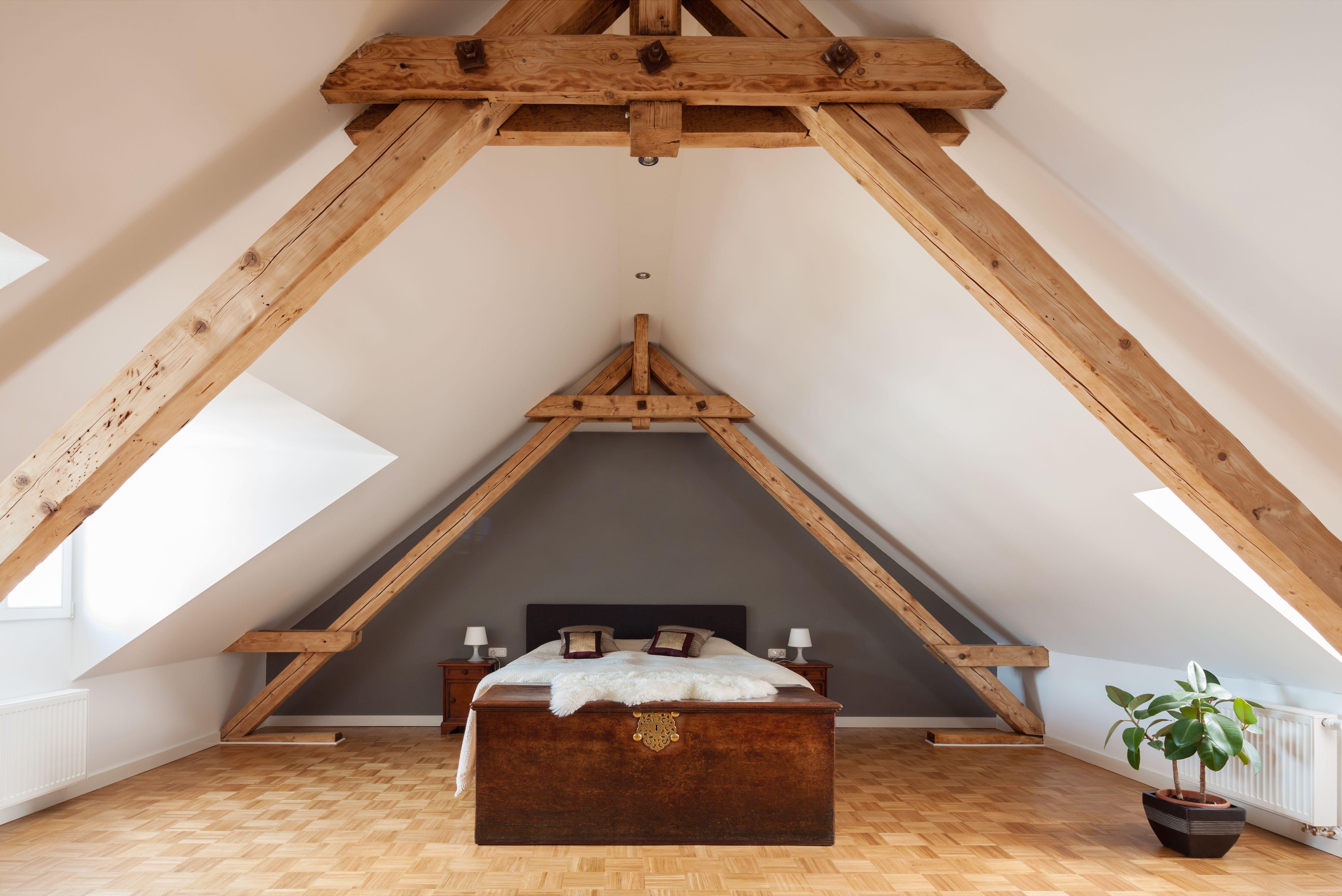 Dormer Costs Different Types Of Dormers Modernize Roof Truss Design Dormer Bedroom Bedroom Design
