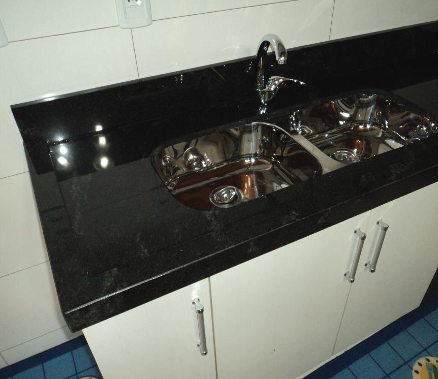 Cuba Dupla Inox Cozinha 84x34x16cm C V 225 Lvula De Inox R