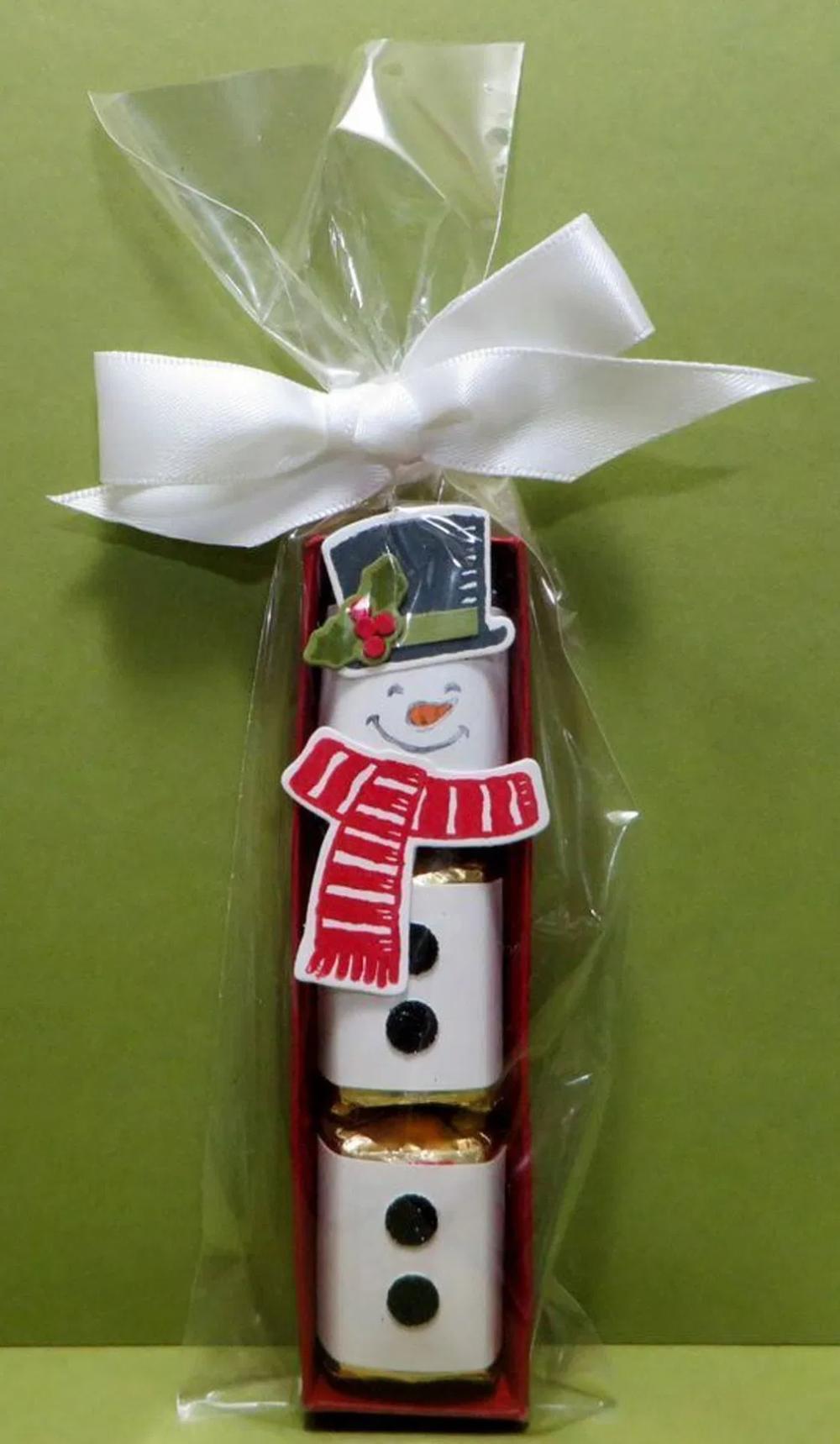 29 DIY Cheap Christmas Gift Ideas — remajacantik These ...