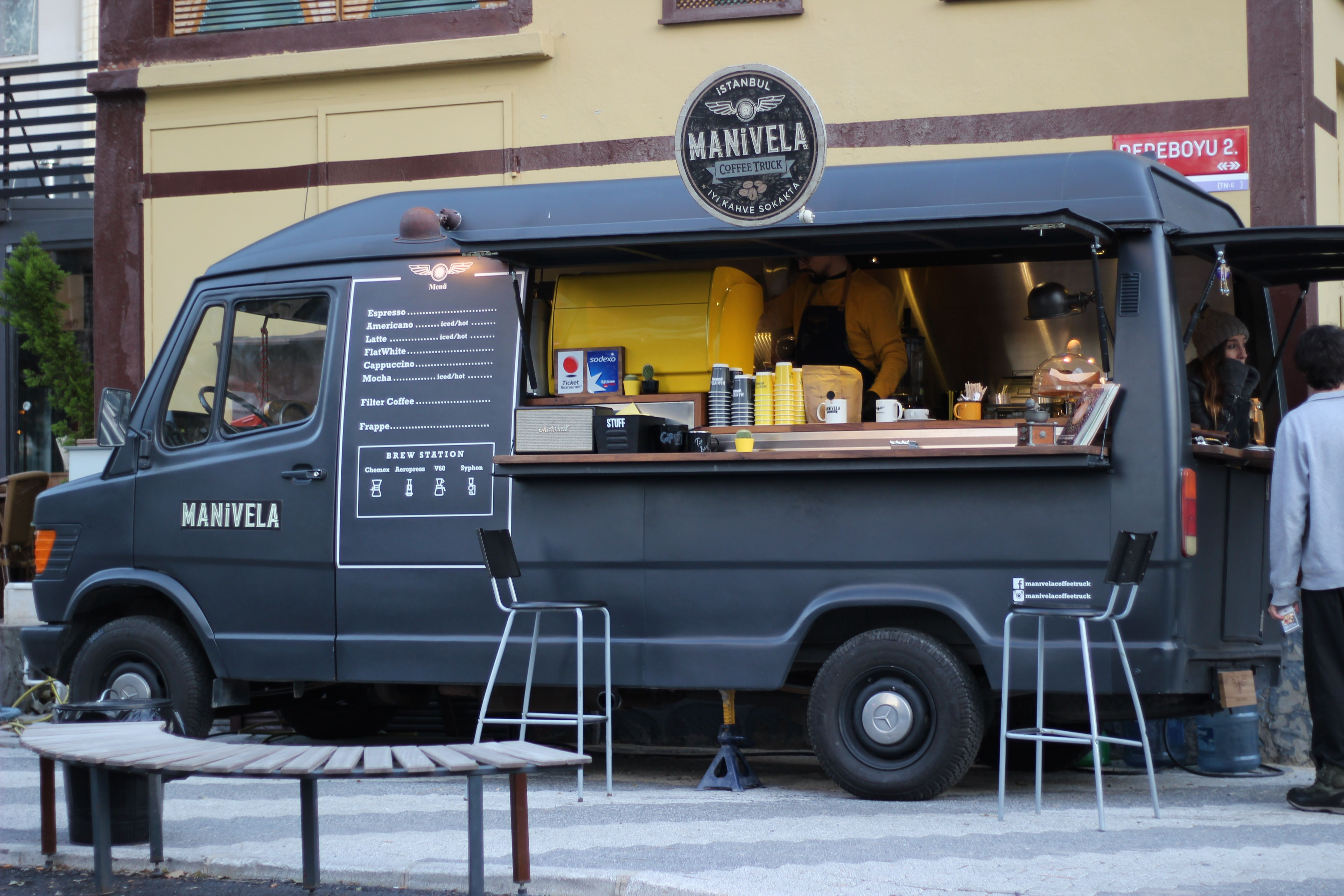 Alchemy Coffee Food Truck Related Image Coffee Truck Pinterest Food Truck