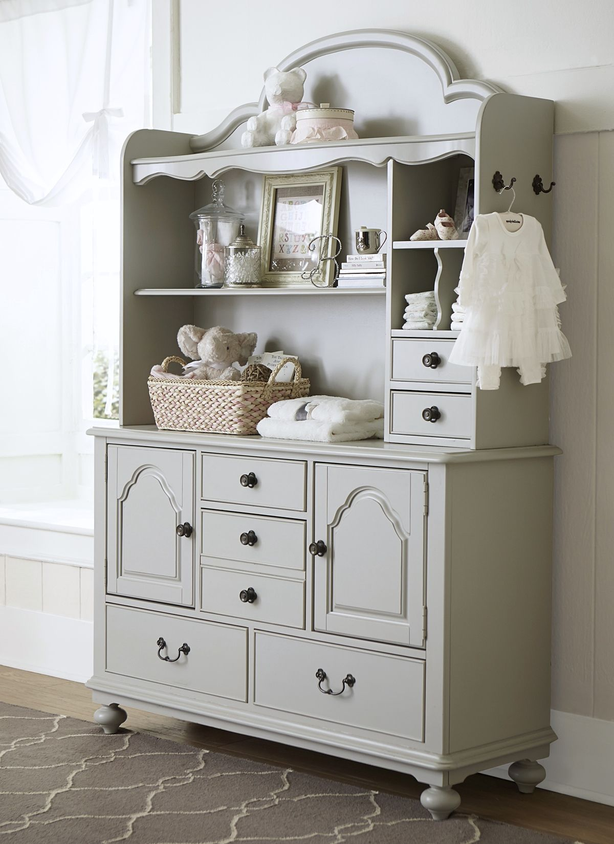 Wendy Bellissimo Nursery Furniture