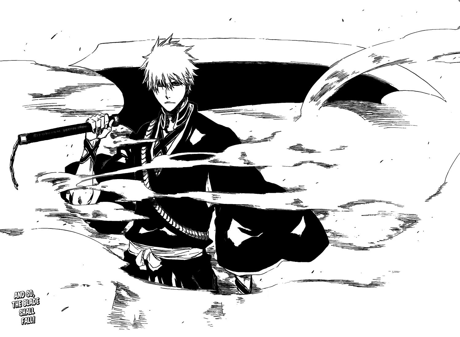 Pin By Rudolph Strydom On Anime Bleach Anime Bleach Fanart Bleach Manga