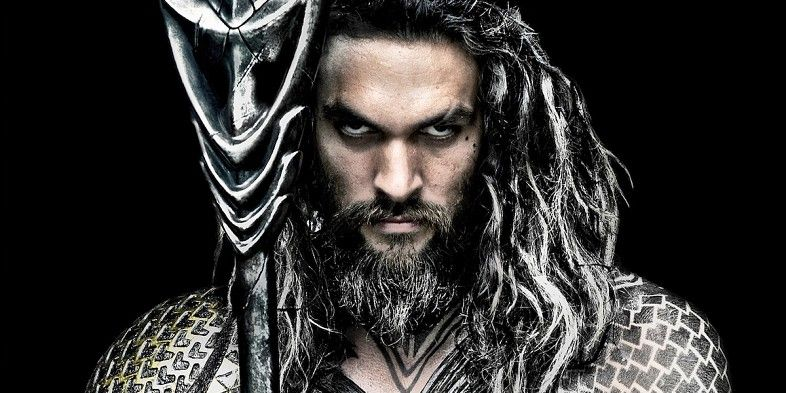 Jason Momoa Responds To Aquaman Mockery Batman V Superman Jason